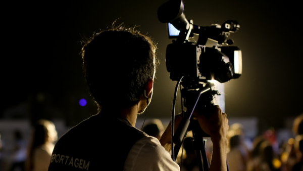 television production services